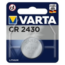 Varta 6430 - 1 gb Litija baterija CR2430 3V